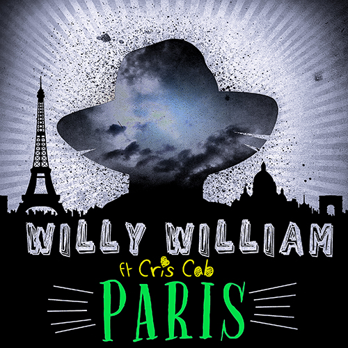Willy William feat. Cris Cab - Paris